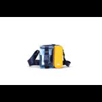 DJI CP.MA.00000161.01 hoes voor cameradrones Schoudertas Blauw, Geel PVC,Polyester