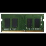 QNAP RAM-8GDR4T0-SO-2666 memory module 8 GB 1 x 8 GB DDR4 2666 MHz