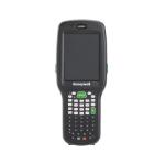 "Honeywell Dolphin 6500 3.5"" 240 x 320pixels Touchscreen 349g Black handheld mobile computer"