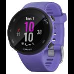 """Garmin Forerunner 45S smartwatch 2.64 cm (1.04"""") Black GPS (satellite)"""