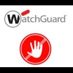 WatchGuard WG460171 antivirus security software 1 year(s)