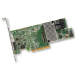 Broadcom MegaRAID SAS 9361-8i (2G) RAID controller PCI Express x8 3.0 12 Gbit/s