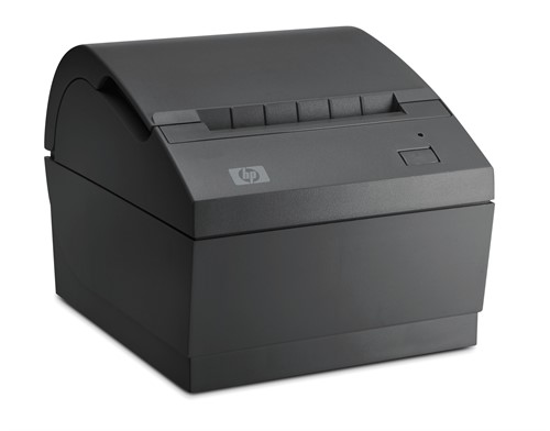 HP PUSB Thermal Receipt Printer