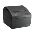 HP PUSB thermische bonnenprinter