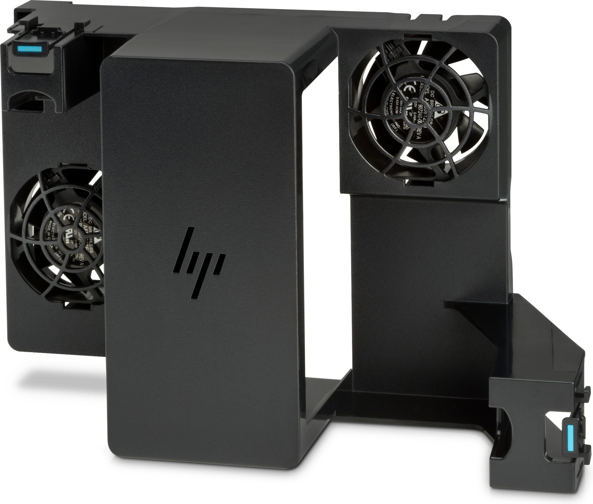 HP 8TC68AA computer liquid cooling Processor
