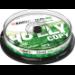 Emtec DVD Disc Rewritable 4.7GB 1-4x Cake Case (10 Pack)