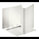 Esselte 55292 ring binder A4 Maxi White