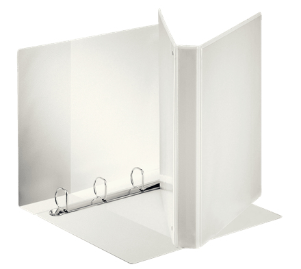 Esselte 55292 ring binder White