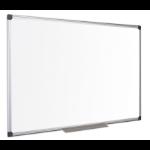 Bi-Office Maya Dry Wipe Aluminium Framed Whiteboard 120x120cm DD