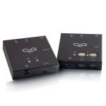 C2G 29637 AV transmitter & receiver AV extender