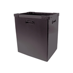 Rexel Small Waste Bin for Mercury 50L