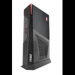 MSI Trident 3 7RB-200UK 3GHz i5-7400 Small Desktop Black PC
