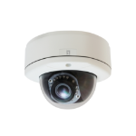 LevelOne Fixed Dome Network Camera, 3-Megapixel, Outdoor, PoE 802.3af, Day & Night, IR LEDs, WDR