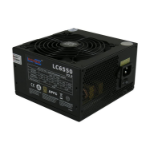LC-Power LC6550 V2.3 power supply unit 550 W ATX Black