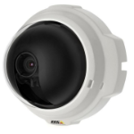 Axis P3304-V IP security camera Outdoor Dome White