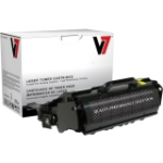 V7 TDK25230H toner cartridge Black 1 pcs