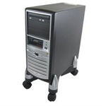 Fellowes Office Suites CPU/Shredder Stand
