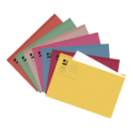 Q-CONNECT KF01187 folder A4 Pink