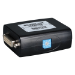 Tripp Lite DVI Extender Equalizer, Dual-Link Video Repeater, 2560x1600 at 60Hz (DVI F/F)