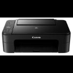 Canon PIXMA TS3350 MkII Inkjet 4800 x 1200 DPI A4 Wi-Fi