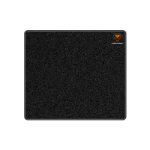 Cougar Control 2 Large Black mouse pad