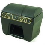 WINTER BIN SALT/GRIT VICTORIAN HOPP 200L GRN