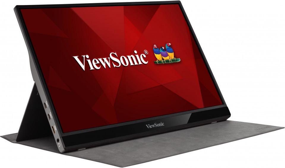 Viewsonic VG Series VG1655 LED display 39.6 cm (15.6