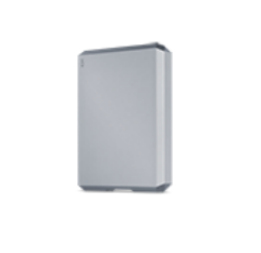 LaCie STHG4000402 external hard drive 4000 GB Grey