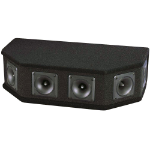 Pyle PAHT6 150W Black loudspeaker