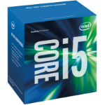 Intel Core i5-7600 processor 3.5 GHz Box 6 MB Smart Cache