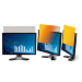 "3M GF170C4B 17"" Monitor Frameless display privacy filter"