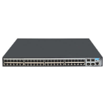 Hewlett Packard Enterprise OfficeConnect 1920-48G-PoE+ Managed Gigabit Ethernet (10/100/1000) Power over Ethernet (PoE) 1U