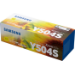 Samsung Cartucho de tóner amarillo CLT-Y504S