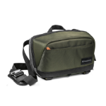 Manfrotto MB MS-S-GR camera case Sling case Black,Green