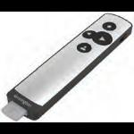 Kensington K75241EU wireless presenter RF Black,Grey