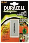 Duracell Digital Camera Battery 3.7v 1150mAh