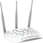 TP-LINK TL-WA901ND WLAN access point 300 Mbit/s