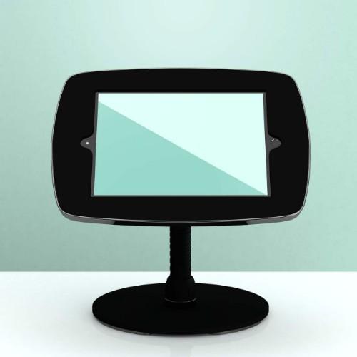 "Bouncepad COUNTER FLEX tablet security enclosure 24.4 cm (9.6"") Black"
