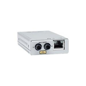 Allied Telesis AT-MMC2000/ST-60 850nm Multi-mode network media converter