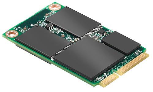 Origin Storage 128GB MLC mSATA 128GB