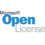Microsoft Windows Server 2012 1 license(s)