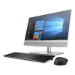 "HP 800 EliteOne G6 AIO, 23.8"" NT, i7-10700, 8GB, 256GB Optane SSD, WLAN, W10P64, 3-3-3 (replaces 7NX91P"