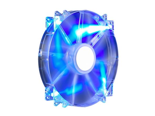 Cooler Master MegaFlow 200 Computer case