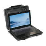 "Peli 1085CC 14"" Notebook hardshell Black"