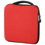 Cocoon CSG310 Briefcase Nintendo Neoprene Black,Red