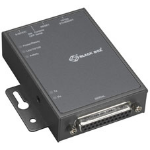 Black Box LES4011A serial server RS-232/422/485