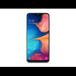 "Samsung Galaxy SM-A202F 14.7 cm (5.8"") 3 GB 32 GB Dual SIM 4G Black 3000 mAh"