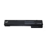 Origin Storage Replacement battery for HP - COMPAQ Elitebook 8770W 8560W 8770W ELITE WORKSTATION 8560W laptops replacing OEM Part numbers: 632425-001 VH08XL QK641AA 632114-421// 14.4V 5600mAh