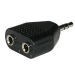 C2G Stereo/Dual Stereo Adapter