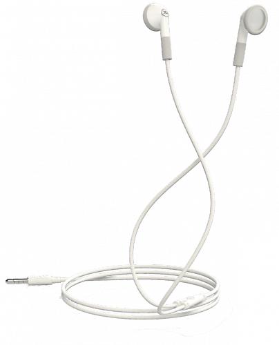 Radiopaq Mixx Tributes Headset In-ear White
